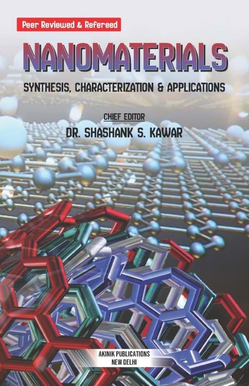 Nanomaterials: Synthesis, Characterization & Applications