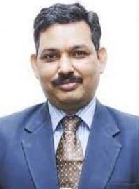 Dr. Shyam Ranjan Kumar Singh