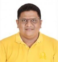Dr. Ashutosh Chaturvedi