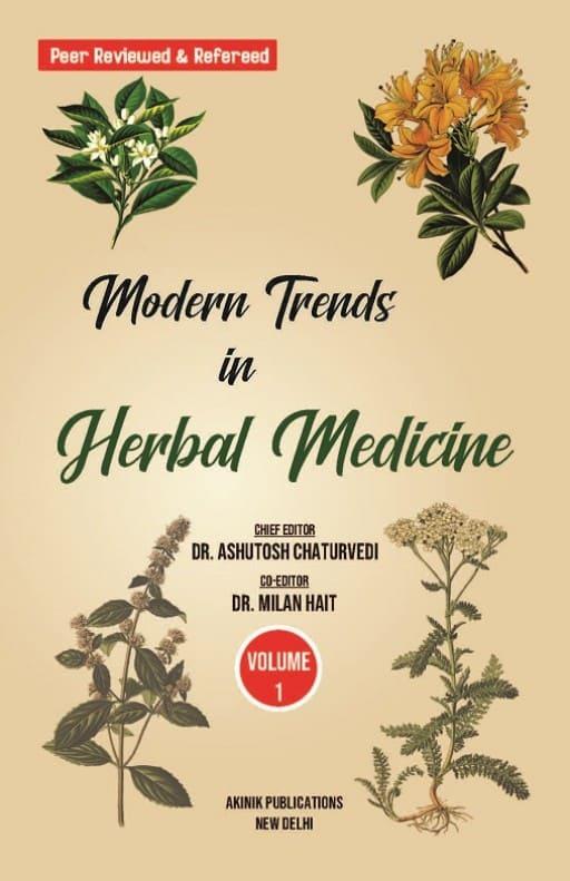 Modern Trends in Herbal Medicine