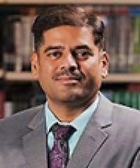 Dr. Ravindra H.N.
