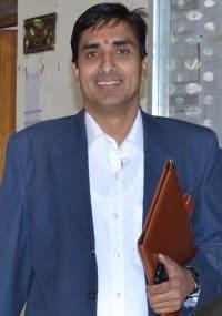 Dr. S.S. Sharma