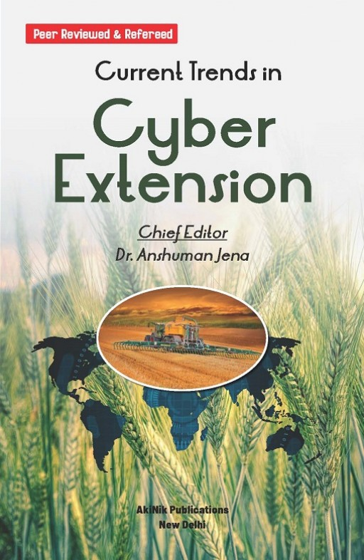 Current Trends in Cyber Extension
