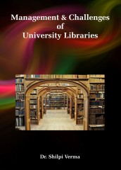 Management & Challenges of University Libraries