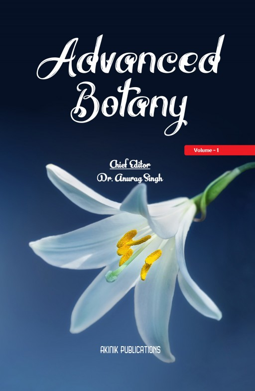 Advanced Botany