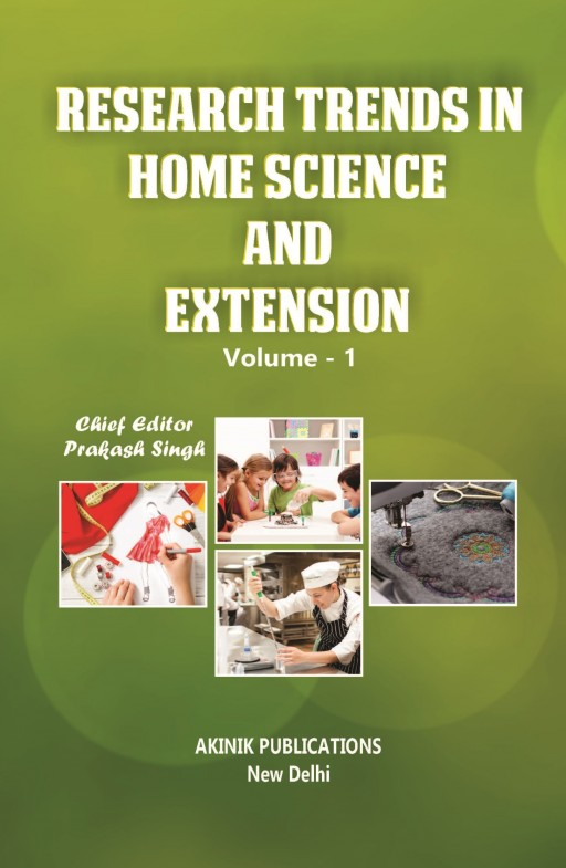 Research Trends in Home Science and Extension