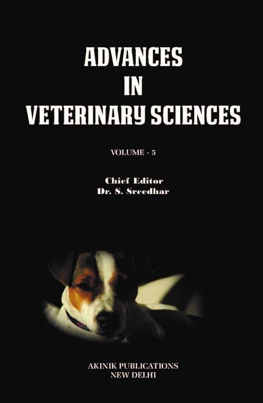 Advances in Veterinary Sciences