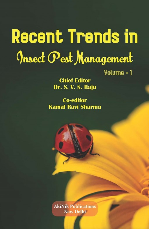 Recent Trends in Insect Pest Management