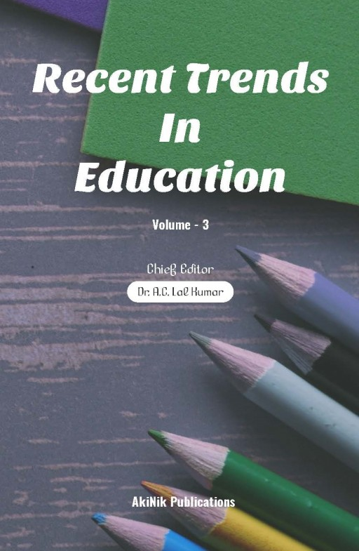 Recent Trends in Education