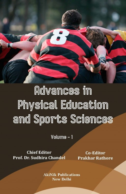Advances in Physical Education and Sports Sciences