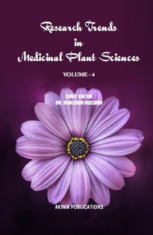 Research Trends in Medicinal Plant Sciences