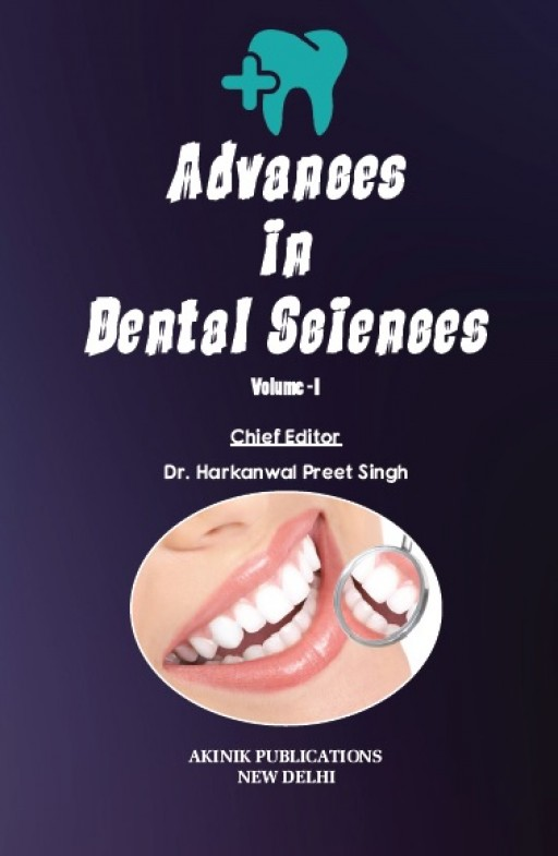 Advances in Dental Sciences