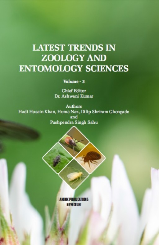 Latest Trends in Zoology and Entomology Sciences