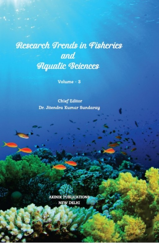 Research Trends in Fisheries and Aquatic Sciences