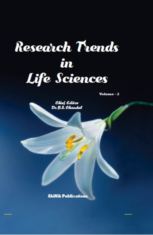 Research Trends in Life Sciences