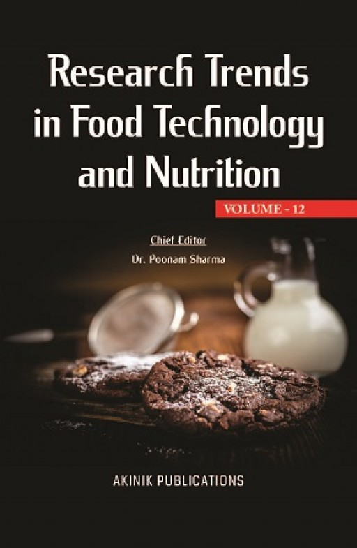 Research Trends in Food Technology and Nutrition