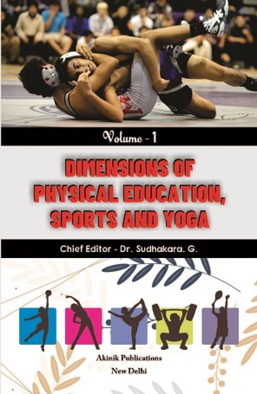 Dimensions of Physical Education, Sports and Yoga