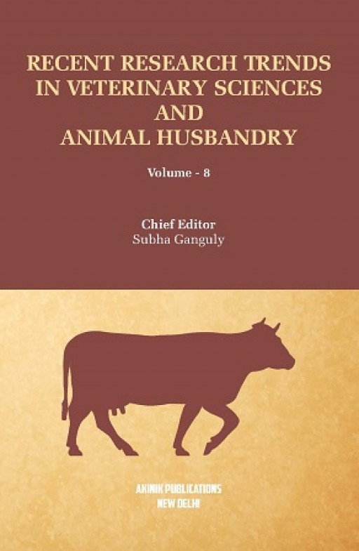 Recent Research Trends in Veterinary Sciences and Animal Husbandry
