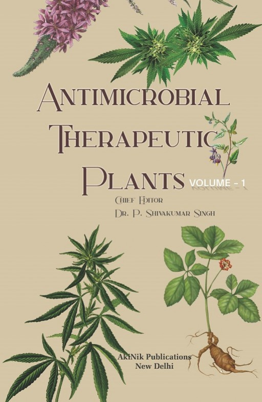 Antimicrobial Therapeutic Plants