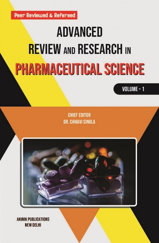 Advanced Review and Research in Pharmaceutical Science