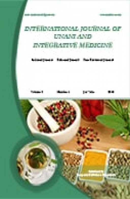 International Journal of Unani and Integrative Medicine