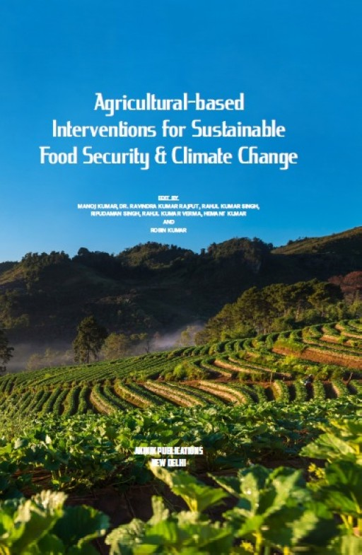Agricultural-based Interventions for Sustainable Food Security & Climate Change