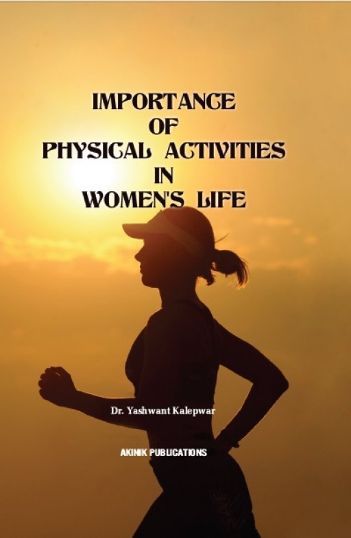 importance of physical activities in women's life