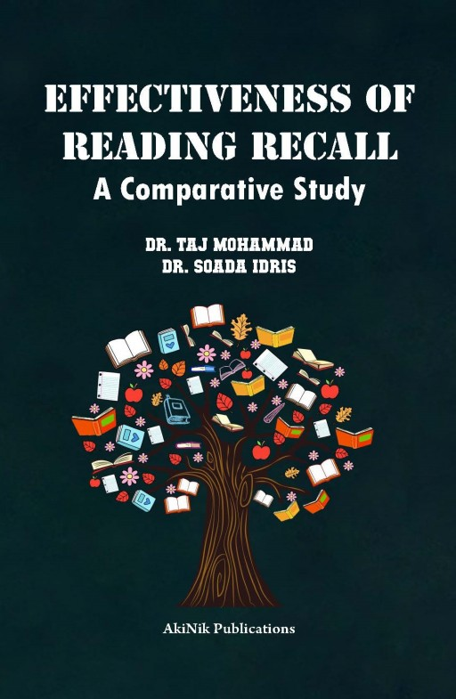 Effectiveness of Reading Recall A Comparative Study