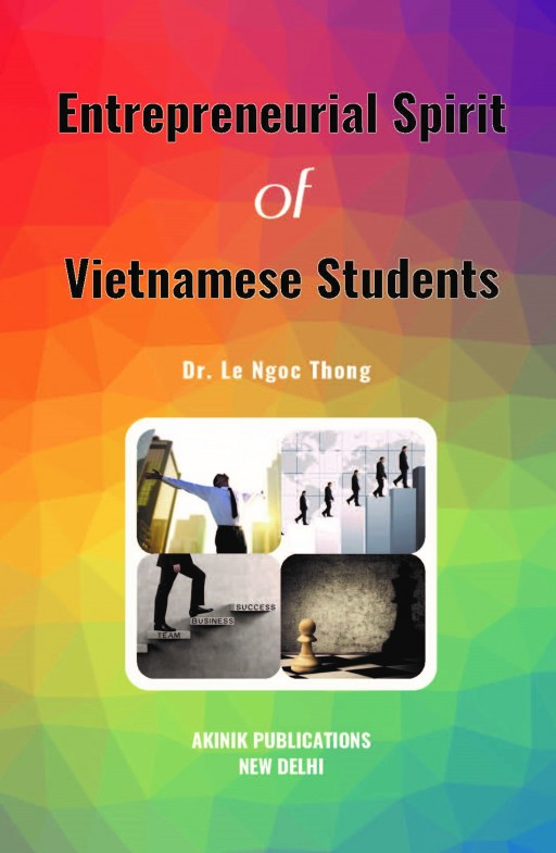 Entrepreneurial Spirit of Vietnamese Students