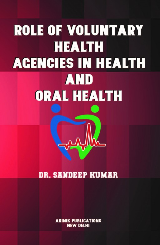 Role of Voluntary Health Agencies in Health and Oral Health