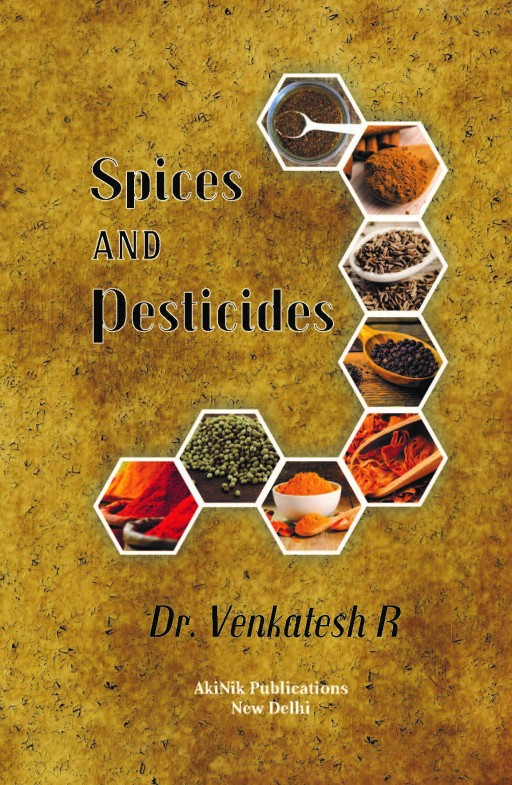 Spices and Pesticides