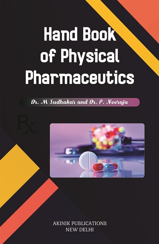 Hand Book of Physical Pharmaceutics