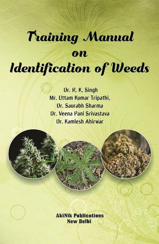 Training Manual on Identification of Weeds