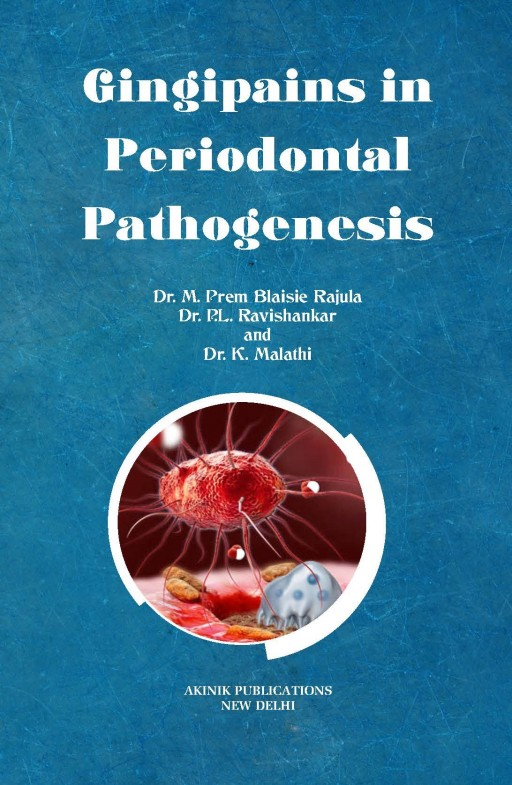 Gingipains in Periodontal Pathogenesis