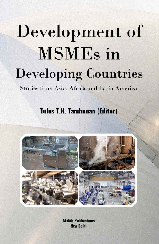 Development of MSMEs in Developing Countries Stories from Asia, Africa and Latin America