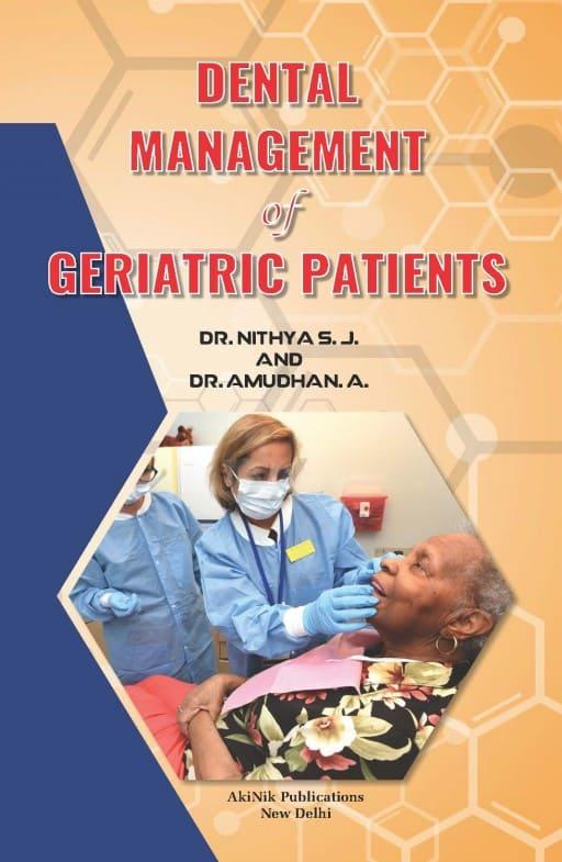 Dental Management of Geriatric Patients