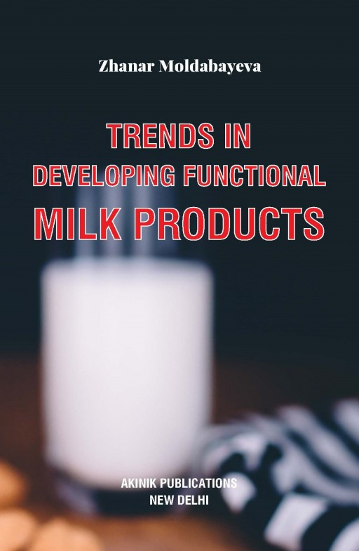 Trends in Developing Functional Milk Products