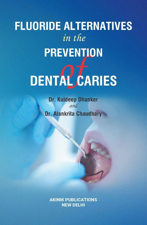 Fluoride alternatives in the Prevention of dental caries