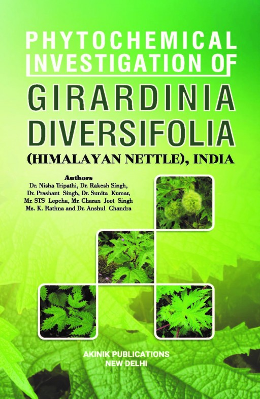 Phytochemical Investigation of Girardinia Diversifolia (Himalayan Nettle), India