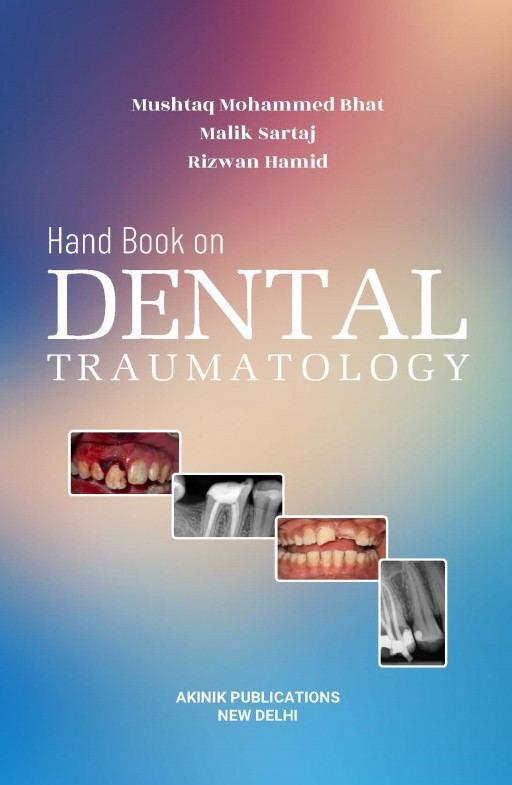 Hand Book on Dental Traumatology