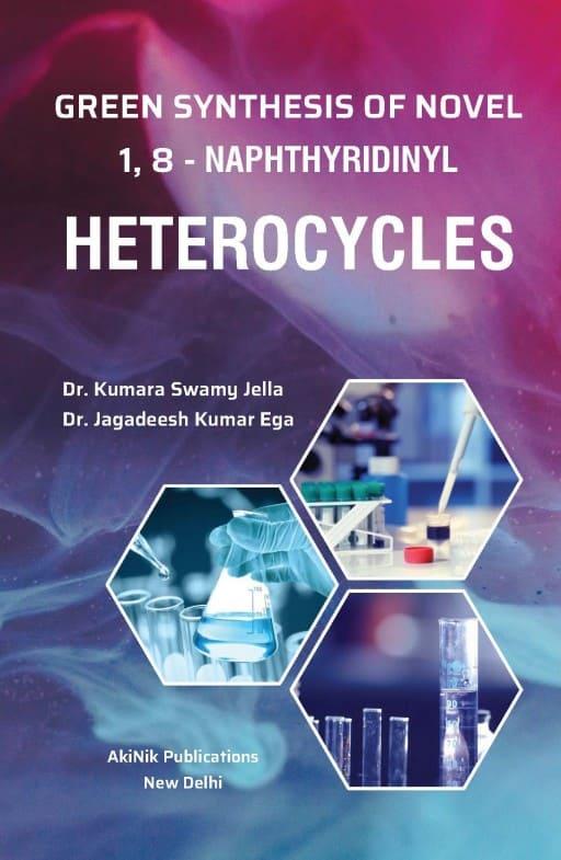 Green Synthesis of Novel 1, 8-Naphthyridinyl Heterocycles