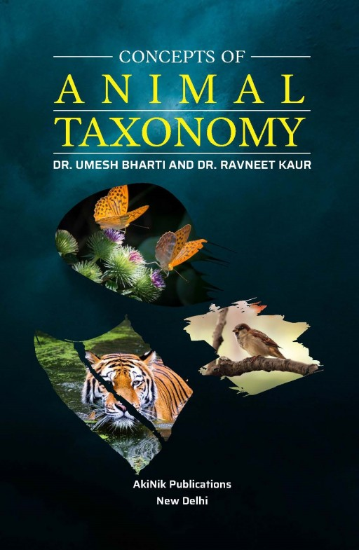Concepts of Animal Taxonomy