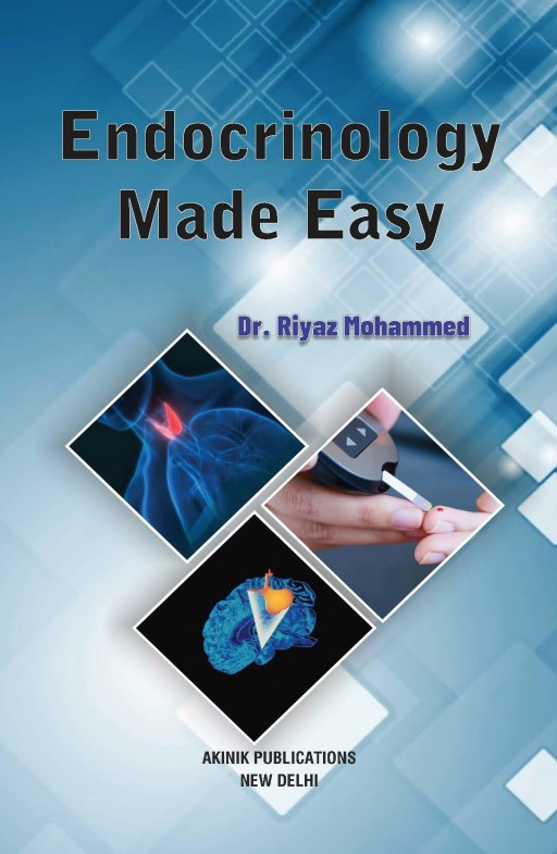 Endocrinology Made Easy