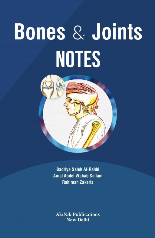 Bones & Joints Notes
