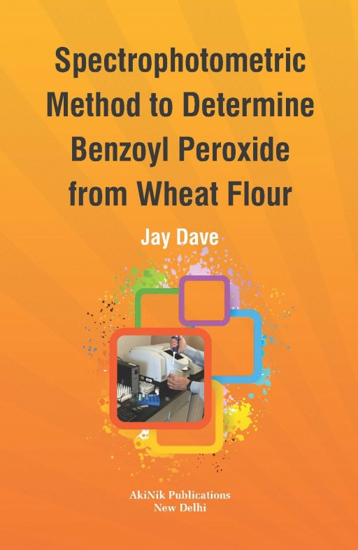 Spectrophotometric Method to Determine Benzoyl Peroxide from Wheat Flour