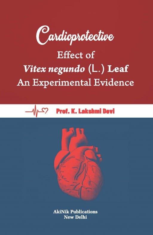 Cardioprotective Effect of Vitex negundo (L.) Leaf An Experimental Evidence