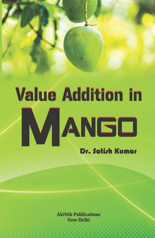 Value Addition in Mango