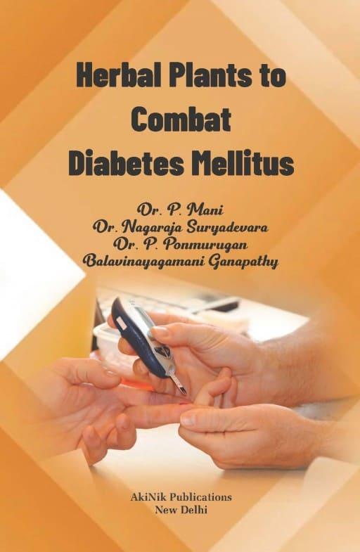 Herbal Plants to Combat Diabetes Mellitus