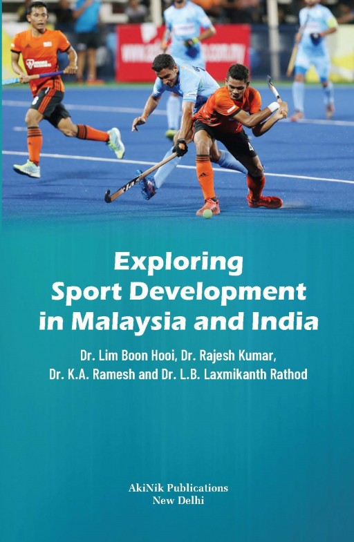 Exploring Sport Development in Malaysia and India