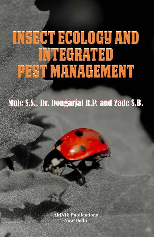 Insect Ecology and Integrated Pest Management